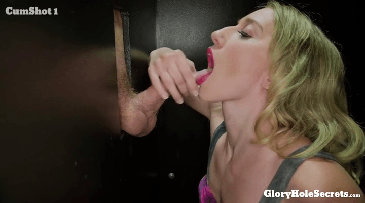 GloryHoleSecrets – Riley Reyes – First Glory Hole