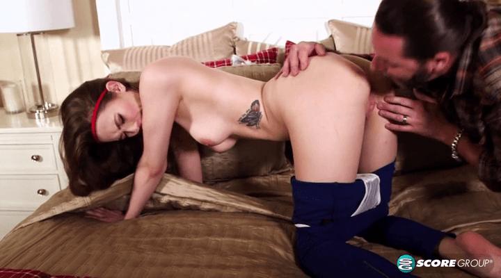PornMegaLoad – Samantha Hayes  – Cum Bubble Blower