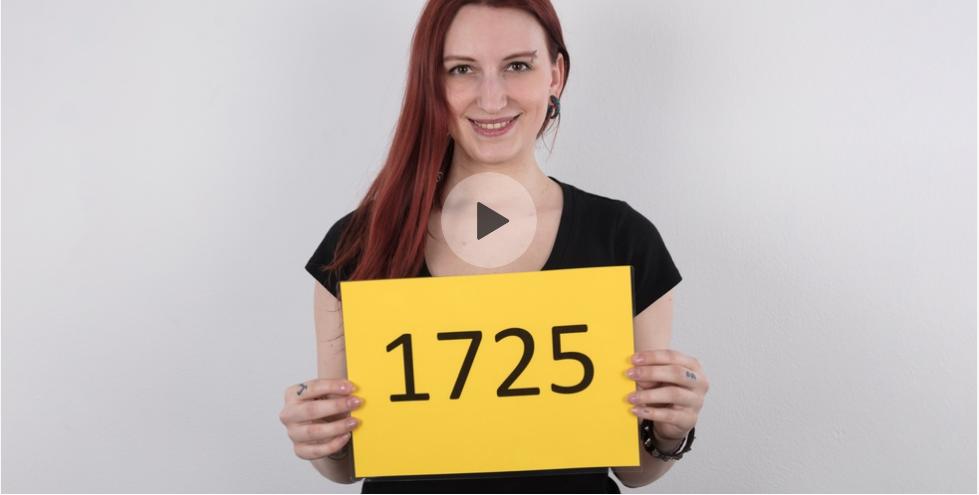 CzechCasting – Johanka 1725