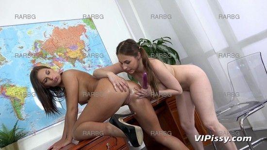 VIPissy – Antonia Sainz And Jenifer Jane