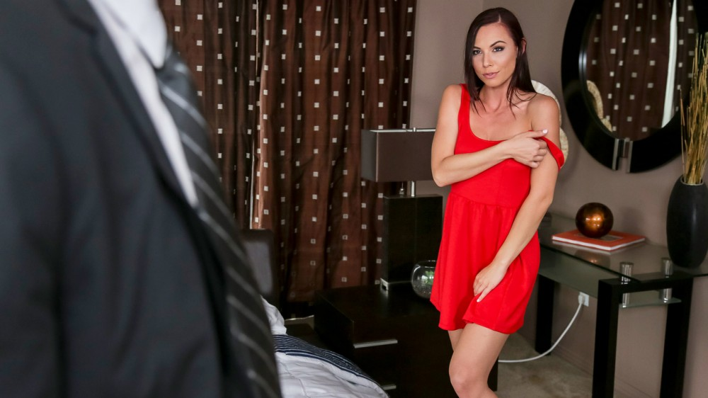 DigitalPlayground – Aidra Fox – Warm Place Stay Tonight