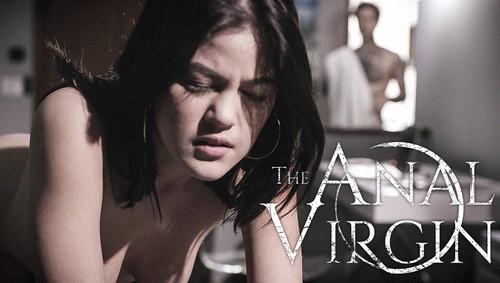 PureTaboo – The Anal Virgin – Kendra Spade