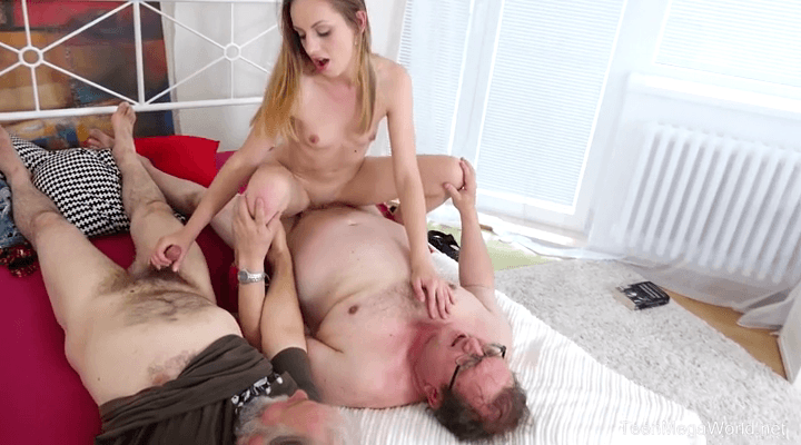 Old Young – Natalia Pearl