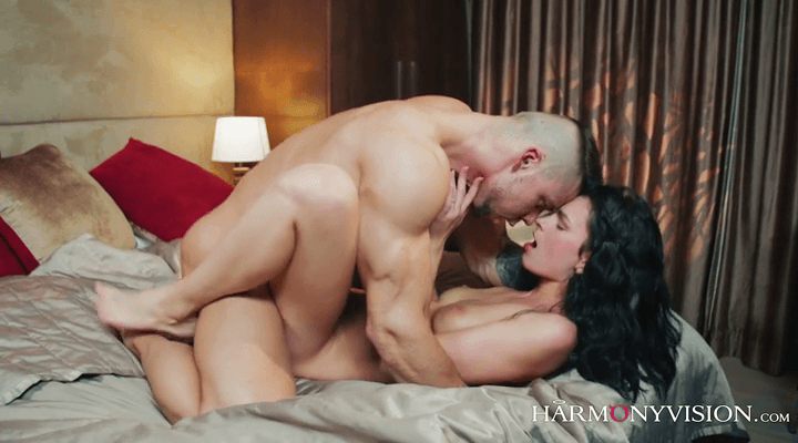 HarmonyVision – Lee Anne – Kiss Slowly Fuck Deeply