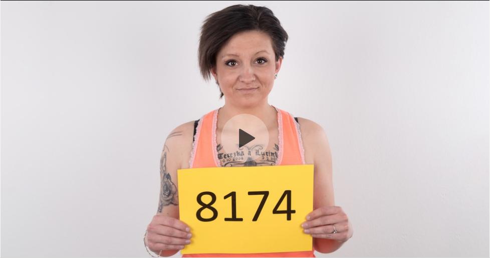 CzechCasting –  Misa 8174