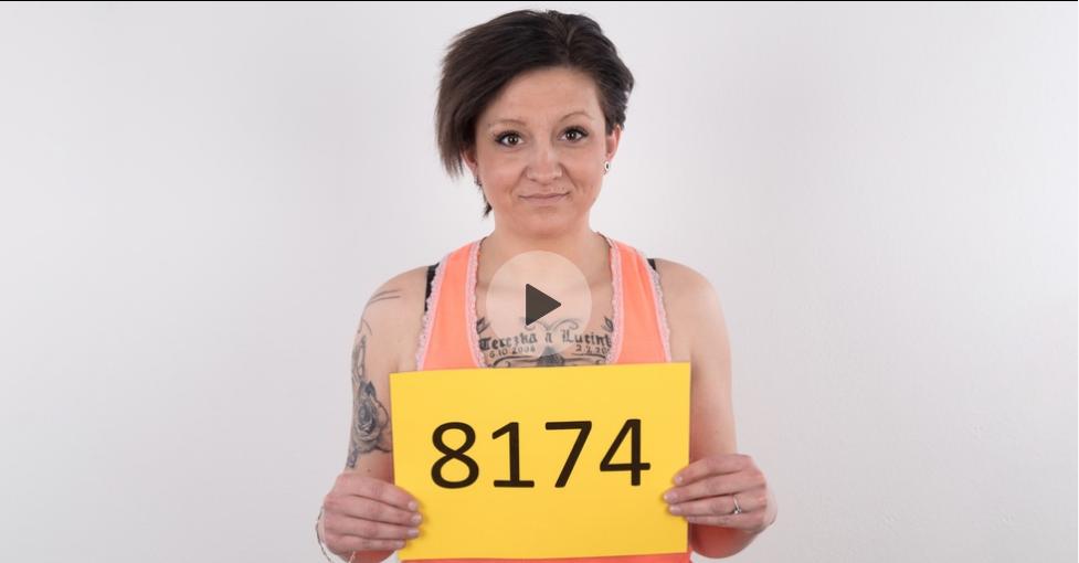 CzechCasting :  – Misa 8174