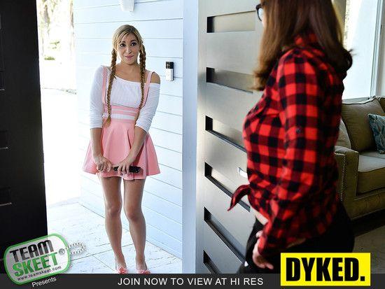 Dyked  – Moka Mora, Jay Taylor