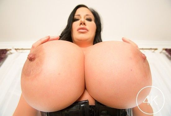 JulesJordan – Sybil Stallone Anal, – Holy Shit How Big Are These Tits