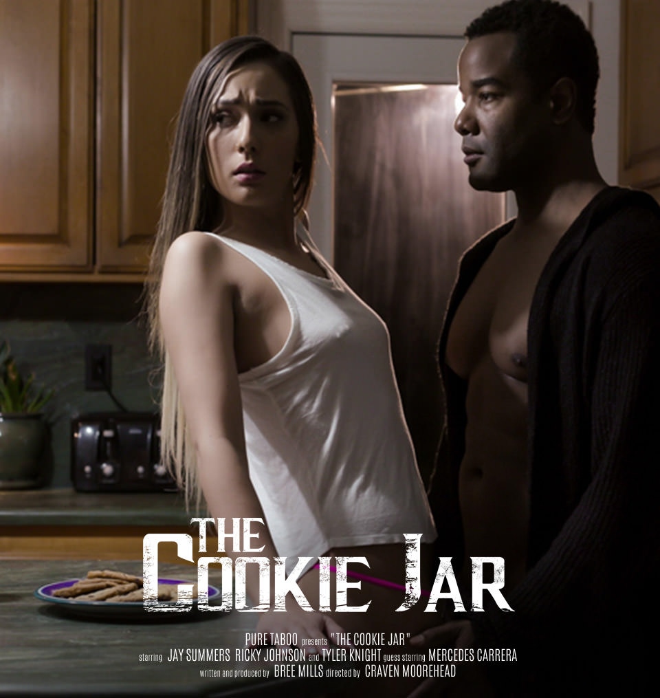 PureTaboo – The Cookie Jar – Jaye Summers