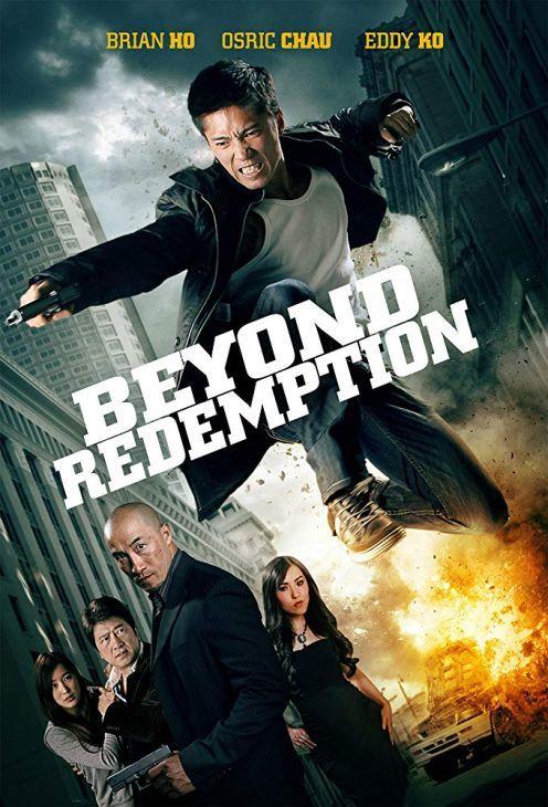 Ponad odkupieniem / Beyond Redemption (2015) PL.720p.BluRay.x264-KiT / Lektor PL