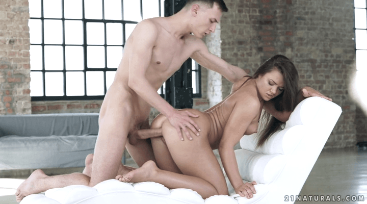 21Naturals: Lust And Love – Cherry Candy
