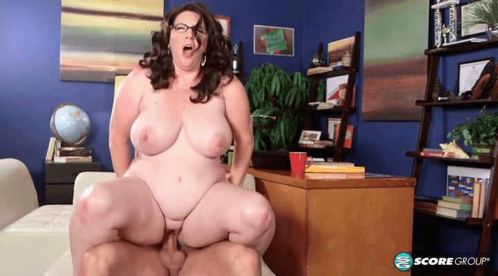 PornMegaLoad – Jasmine Jones –  The Creampied Lady Executive