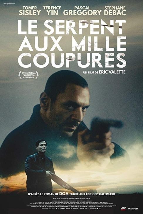 Tysiąc cięć / Le serpent aux mille coupures (2017) PL.BRRip.XviD-KiT / Lektor PL