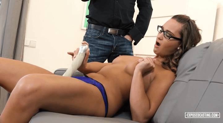 ExposedCasting – Naomi Bennet