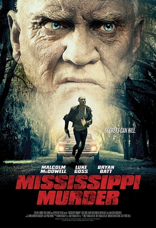 Mississippi we krwi / Mississippi Murder (2017) PL.WEB-DL.XviD-KiT / Lektor PL