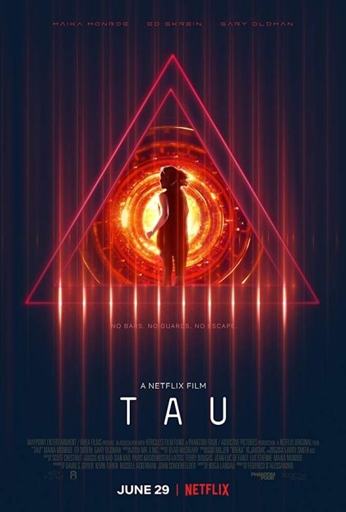 Tau (2018) PL.NF.WEB-DL.XviD-KiT / Lektor PL