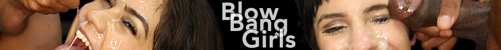BlowBangGirls – Summer Of Cum Celebration