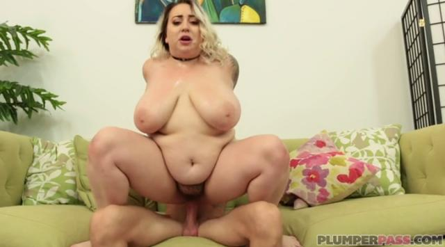 PlumperPass – Kendra Lee – Ryan License To Cum