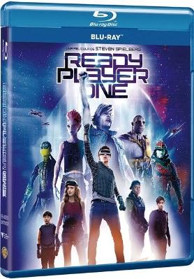 Ready Player One (2018).mkv DTS/AC3 iTA-ENG BluRay 1080p x264