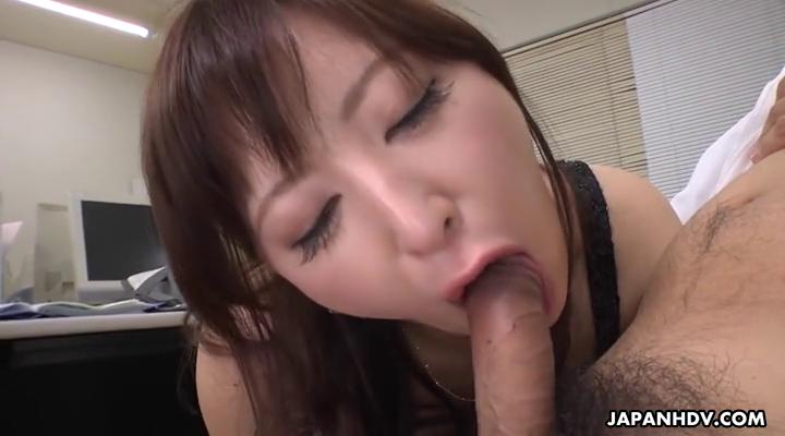 JapanHDV – Noeru Mitsushima
