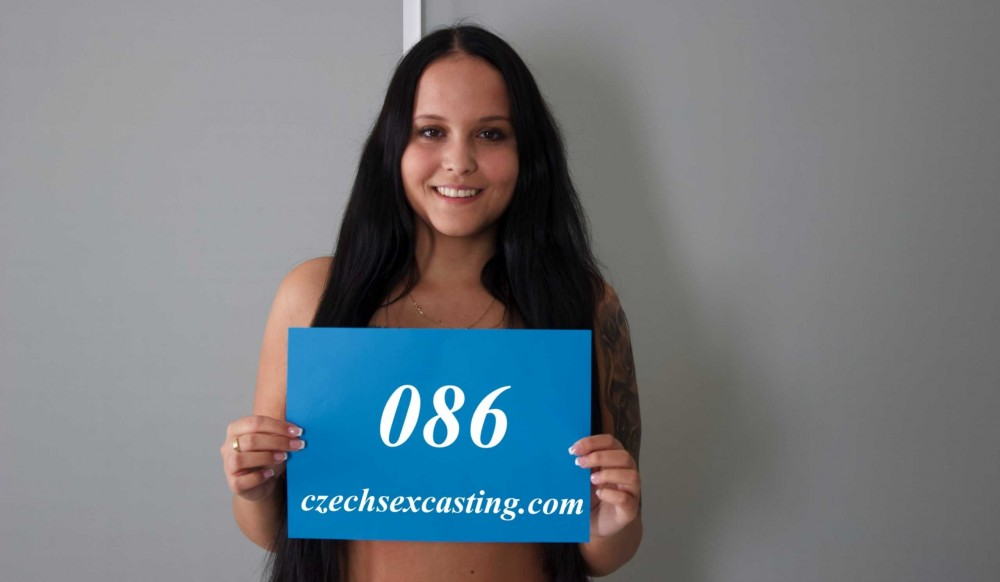 CzechSexCasting – Jennifer Mendez CZECH
